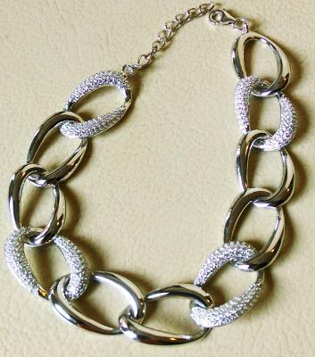 Zapestnica srebro